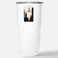 Satellite dish Travel Mug