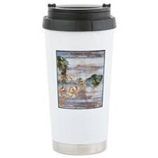 Pisces Travel Coffee Mug