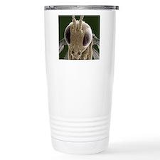 Parasitic wasp, SEM Travel Mug