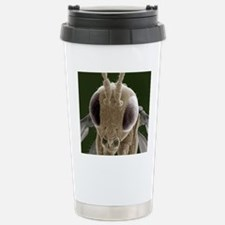 Parasitic wasp, SEM Travel Mug