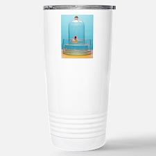 Oxygen concentration ex Travel Mug