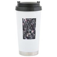 Neural network, compute Travel Mug
