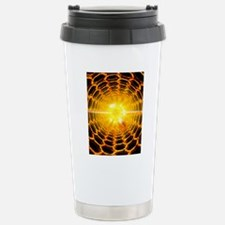 Nanotube technology Travel Mug