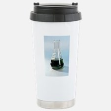 Manganese (VI) solution Stainless Steel Travel Mug