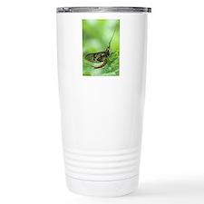 Male mayfly Travel Mug