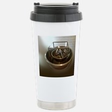 Kepler's cosmological m Stainless Steel Travel Mug
