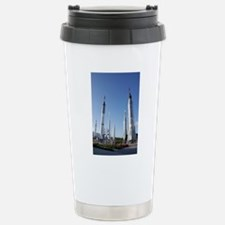 Kennedy Space Center Ro Stainless Steel Travel Mug