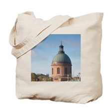 Haute-Garonne Department Tote Bag