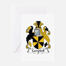 Campbell Greeting Cards (Pk of 10)