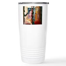 Industrial powder coati Travel Mug