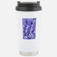 Hyacinthoides x massart Travel Mug