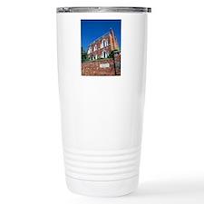 Erasmus Darwin House Travel Mug