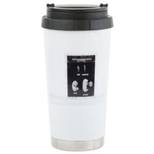 Embryonic development Travel Mug