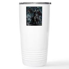 Darkness Mistress Travel Mug
