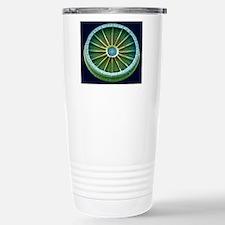 Diatom, SEM Travel Mug