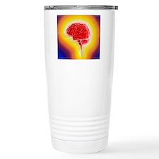 Creativity, conceptual  Travel Mug