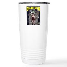 Jesse - The Black Earth Travel Mug