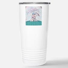 4 KEEPSAKE BARBIER LArc Travel Mug