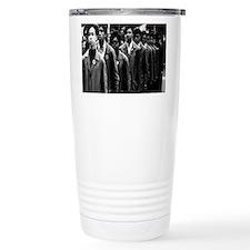 DOA T-Shirt Travel Mug