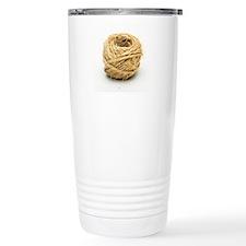Ball of string Travel Mug