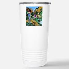 Alpen Dance Travel Mug