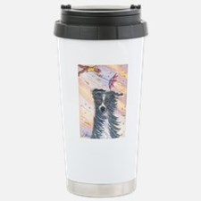 Trifle Breezy Travel Mug