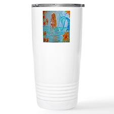 The Wisdom Seeker Merma Travel Mug