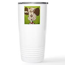 Brushfirez Travel Mug