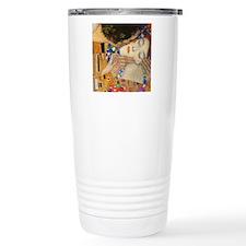 Klimt Travel Coffee Mug