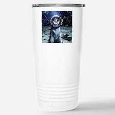 Dingo the Little Sun Stainless Steel Travel Mug
