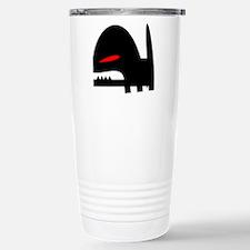 Evil Dog Travel Mug