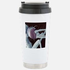 Mosquito head, SEM Stainless Steel Travel Mug