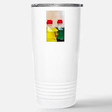 Washing up liquid Travel Mug