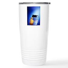 University education Travel Mug