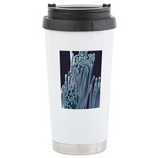 Toothbrush bristles, SE Travel Mug