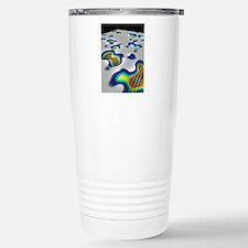 Superconductor simulati Travel Mug