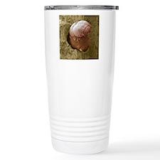Wood boring beetle larv Travel Mug