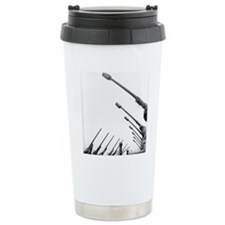 Soviet guns for dispers Travel Mug