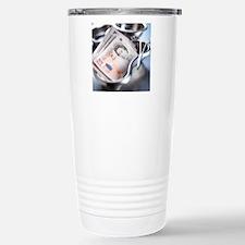 Medical costs Travel Mug