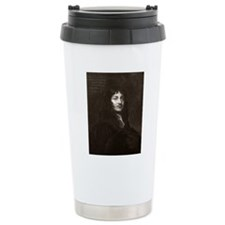 Sir William Temple, Eng Travel Mug