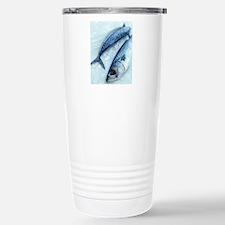 Mackerel Travel Mug