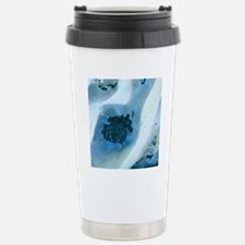 Libyan Desert outcrop,  Travel Mug