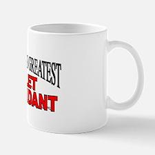 """The World's Greatest Valet Attendant"" Mug"