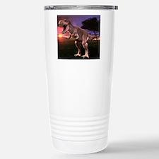 Tyrannosaurus rex Stainless Steel Travel Mug