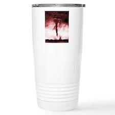 Tornado Thermos Mug
