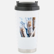 Food research Stainless Steel Travel Mug