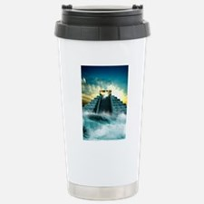 End of the World in 201 Travel Mug