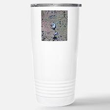 Nicholson crater, Canad Travel Mug