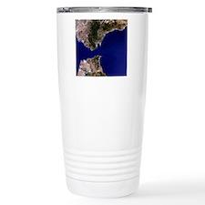 Satellite image of the  Travel Mug