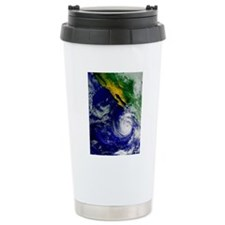 Satellite image of Hurr Travel Coffee Mug